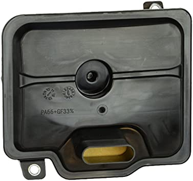 Note: In-Pan GKI Premium Quality Auto Transmission Filter Kit For 2007 Dodge Grand Caravan