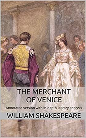 literary analysis of the merchant of A critical analysis of a piece of literature, as the name implies, analyzes a work of   very often, college writers think a critical analysis is just a summary of the.