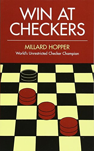 Win at Checkers (Best Way To Play Checkers)