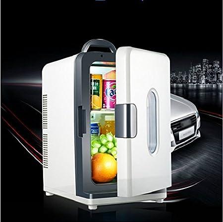 Comprajunta Refrigerador del Coche 18L 12 V 220 V Mini Cuerpo ...