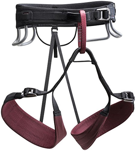 Black Diamond Technician Harness Women's