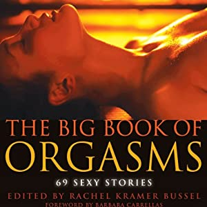 The Big Book of Orgasms Audiobook