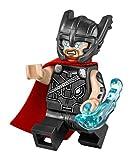 LEGO Thor Ragnarok - Power Blast Thor Minifigure 2017