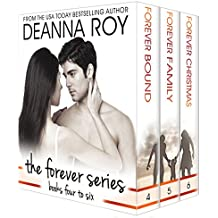 The Forever Series: The Final Three Novels: Forever Bound, Forever Family, Forever Christmas