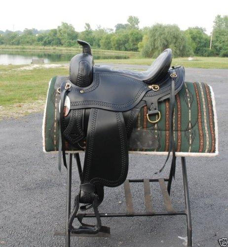 - Draft Horse Black 16