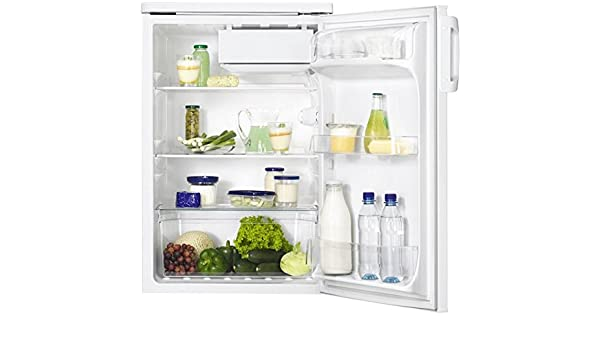 Zanussi ZRG16705WA Independiente 141L A+ Blanco nevera y ...