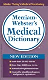 Merriam-Webster's Medical Dictionary, , 0877798532