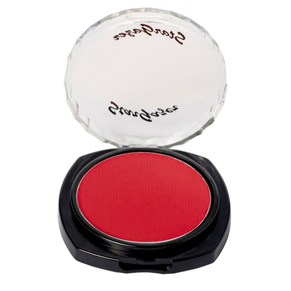 Stargazer Eye Shadow Deep Red