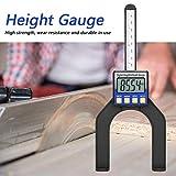 Height Gauge, Wear Resistance Digital Precision