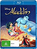 Aladdin All Region Import-Australia