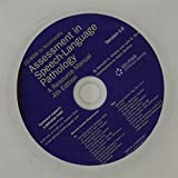 CD for Shipley/McAfee's Assessment in Speech-Language Pathology: A Resource Manual, 4th, Shipley, Kenneth G. and McAfee, Julie G., 1111322481