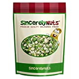 Cheap Sincerely Nuts Wasabi Peas – Two Lb. Bag – Seductively Spicy – Ridiculously Fresh – Packed with Wholesome Nutrients – Kosher Certified!