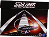 star trek the next generation 01-07 (dvd)