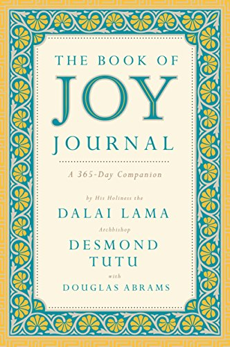 The Book of Joy Journal: A 365-Day Companion