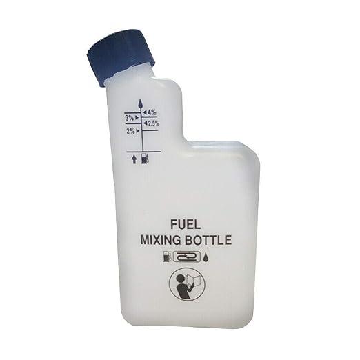 BMS Botella de Mezcla de Gasolina de Combustible con Aceite ...