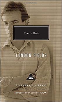 Book London Fields (Everyman's Library)