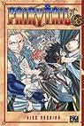 Fairy Tail, tome 35 par Mashima