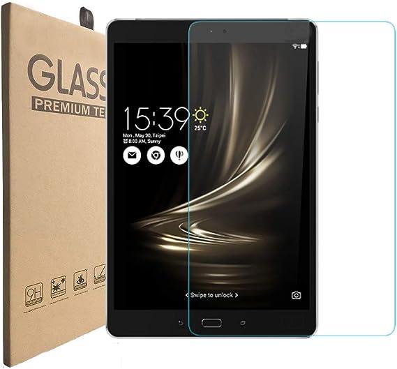 "Premium Tempered Glass Screen Protector Saver Shield for ASUS ZenPad 3S 10 9.7/"""
