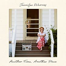 Jennifer Warnes - 'Another Time, Another Place'