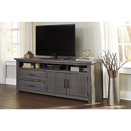 the latest bf246 b1bd4 Amazon.com: Progressive Furniture E636-74 Nest Entertainment ...