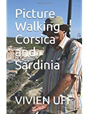 Picture Walking Corsica and Sardinia