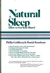 Natural Sleep: How to Get Your Share