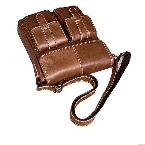Homme Mode Homme Sacs Briefcase Casual Men'S Meaeo Épaule Bag Main À Crossbody Messenger Sacs Hommes anqBXS
