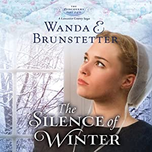 The Silence of Winter Audiobook