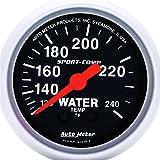 AUTO METER 3332 Water Temperature Gauge