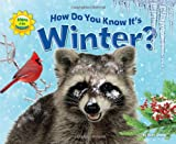 How Do You Know It's Winter?, Ruth Owen, 1617723975