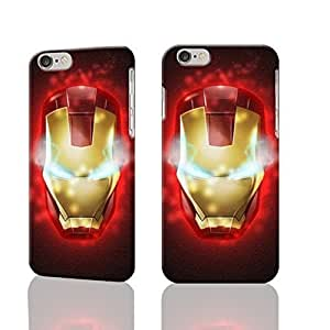 Iron Man 3D iphone 4 4s inches Case Skin, fashion design image custom iphone 4 4s inches , durable iphone 4 4s hard 3D case cover for iphone 4 4s, Case New Design By Codystore