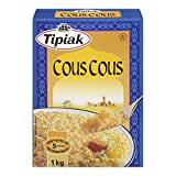 TIPIAK Couscous, 1 Kg