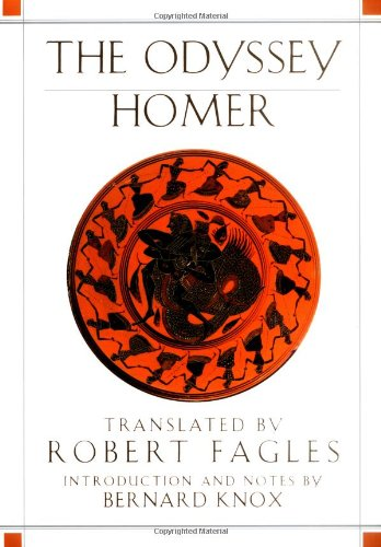 The Odyssey (Odyssey Fagle Translation)