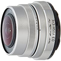 Pentax-03 Fish-eye for Pentax Q Mount
