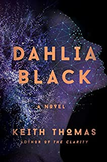 Book Cover: Dahlia Black: A Novel