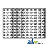 A&I Products Screen, Front Grille Replacement for John Deere Part Number M1...