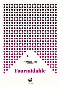 vignette de 'Fourmidable (Jo Hoestlandt)'