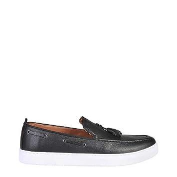 Pierre Cardin BERNARD Zapatos Del Barco Para Hombre Mocasines ...