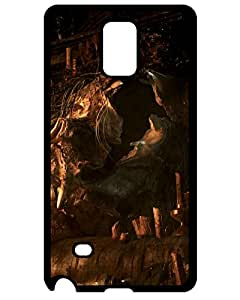 New Cute Bloodborne Samsung Galaxy Note 4 Case Cover 6388110ZB706558015NOTE4 Dorothy J. Matthews's Shop