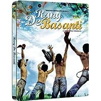 Rang De Basanti: A Generation Awakens (Steelbook) (2-Disc)