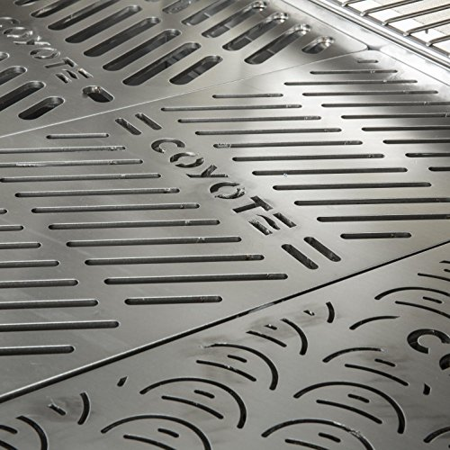 Coyote Signature Cooking Grates For 34 & 36-inch Gas Grills - Csigrate12 by Coyote