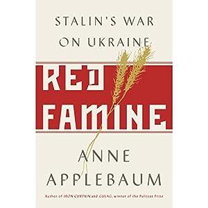 Download audiobook Red Famine: Stalin's War on Ukraine