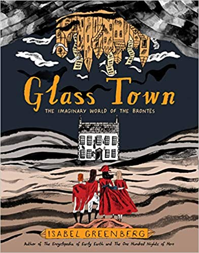 Glass-Town