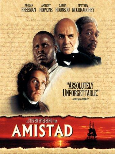 Amistad - Das Sklavenschiff Film