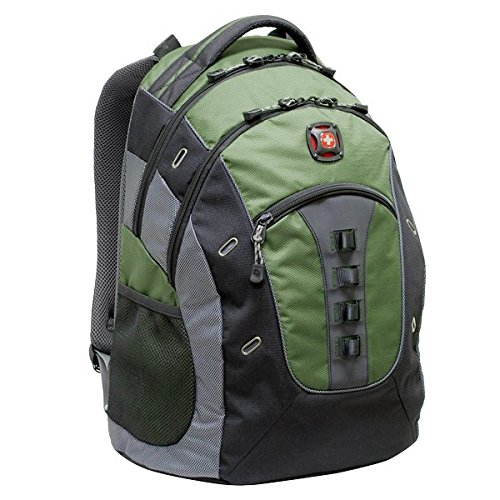 SwissGear notebook carrying backpack GA 7335 07F00