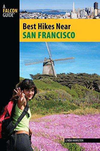 Best Hikes Near San Francisco (Best Hikes Near Series)