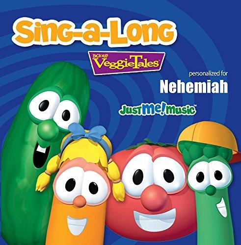 Sing Along with VeggieTales: Nehemiah (nee-uh-my-uh) ()