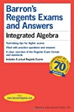 Integrated Algebra, Lawrence S. Leff, 0764138707