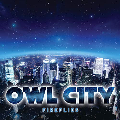 Cinematic by Owl City on Amazon Music - Amazon com