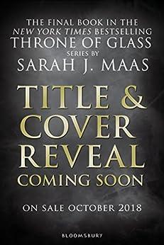 Kingdom of Ash (Throne of Glass) por [Maas, Sarah J.]
